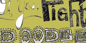 Doodle as Meditation